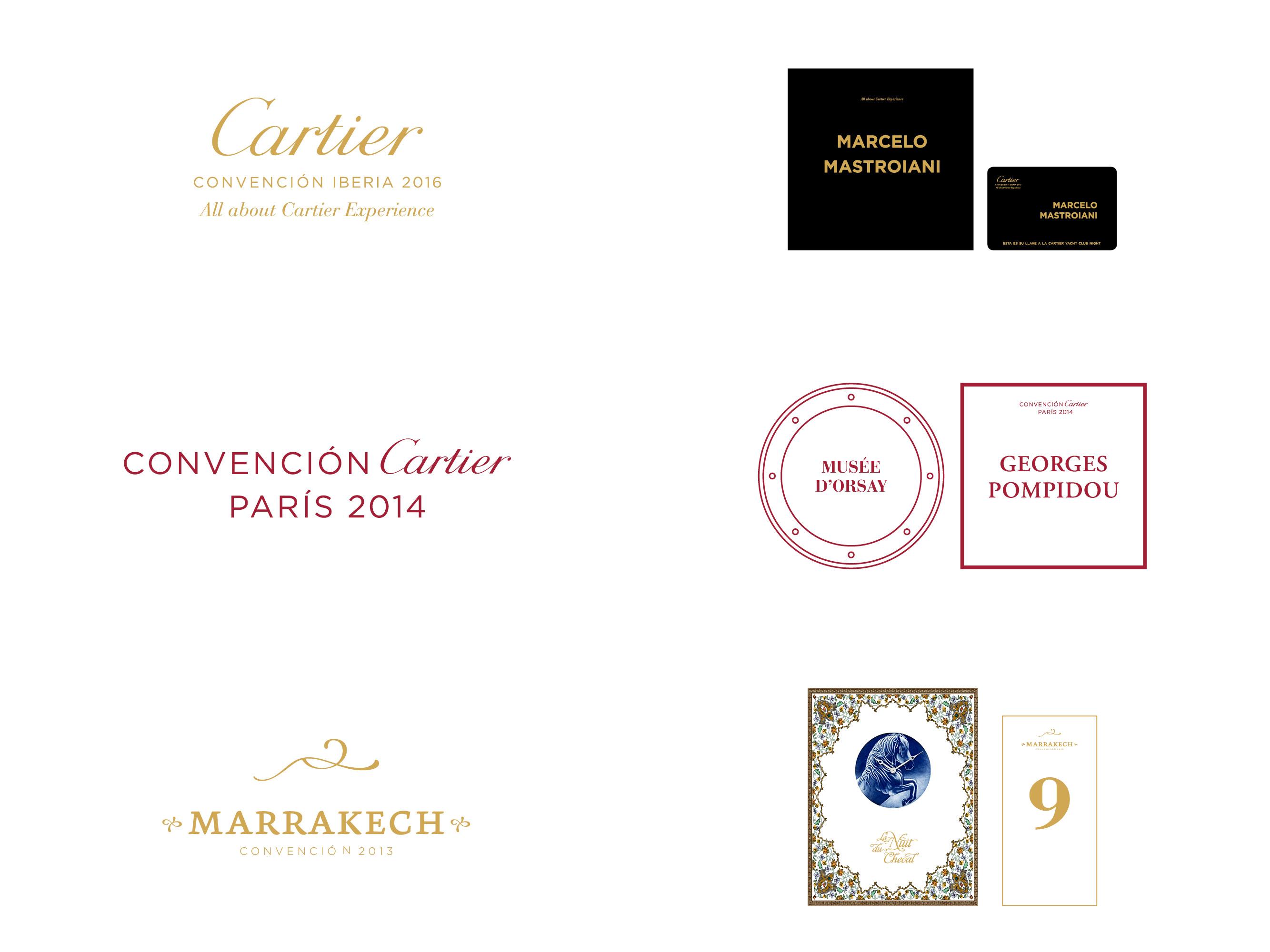 Convención Cartier